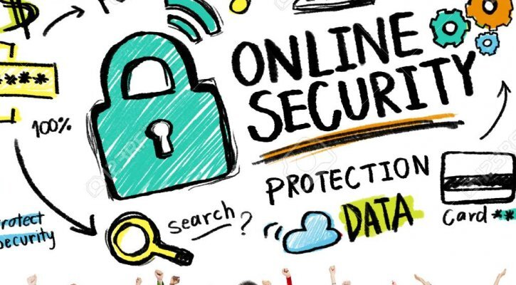 CYBER SAFETY…. Don't Be The Next Victim