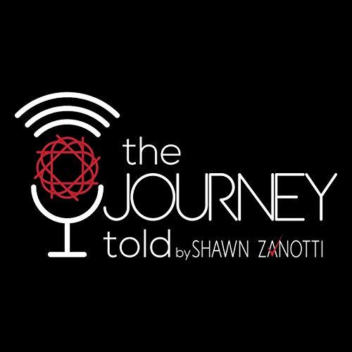 The Journey Told Ep 1 Afida Turner