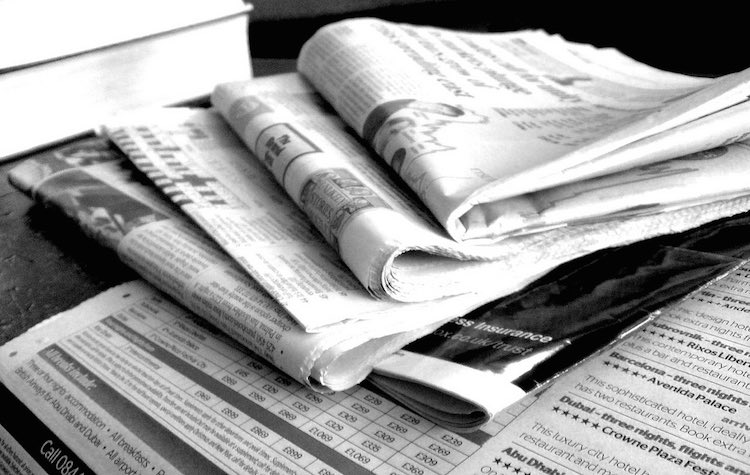 Is It The Death Of Press Kits? Is The Press Release Still Relevant? News And The Way In Which We Share News Is Evolving