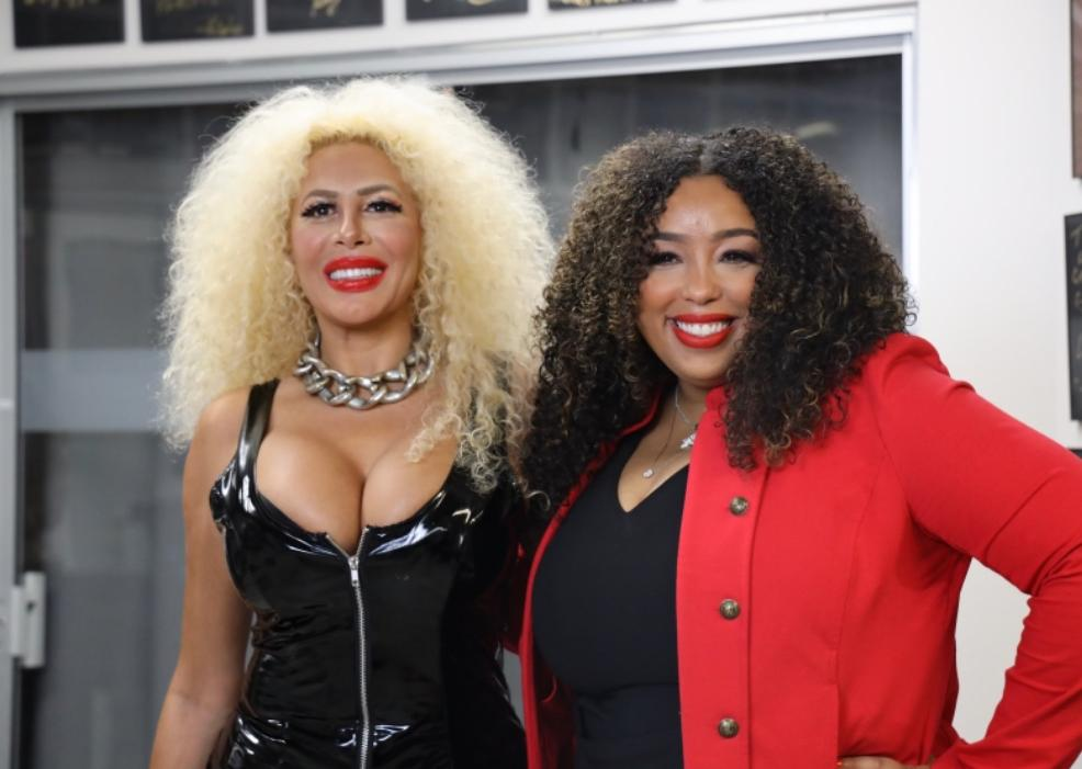 Journey Told: One on One with Afida Turner