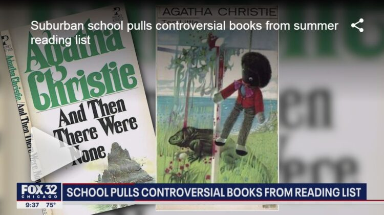 Suburban School Pulls Controversial Books From Summer Reading List