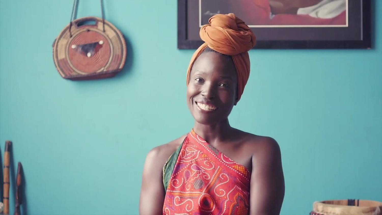 Nzingah Oniwosan Heals Thousands of Women With Holistic Wellness
